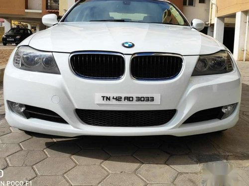 BMW 3 Series 320d 2011 MT in Coimbatore