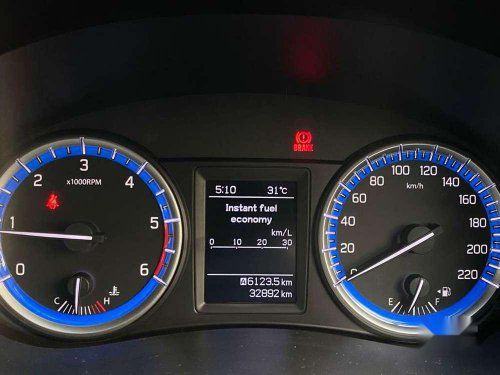 2015 Maruti Suzuki S Cross Alpha MT for sale in Hyderabad