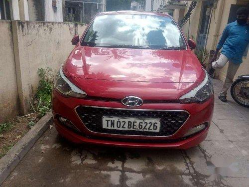 Used Hyundai Elite i20 Asta 1.2 2016 MT in Chennai