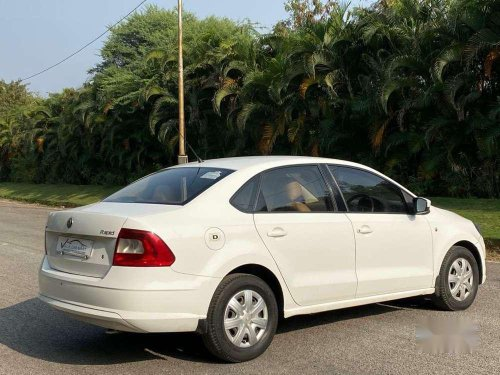 Used 2012 Skoda Rapid MT for sale in Hyderabad