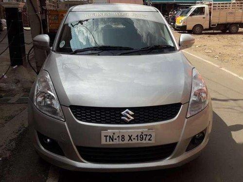 Maruti Suzuki Swift VXI 2012 MT for sale in Chennai