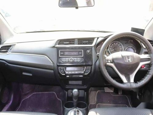 Used Honda BR-V i-VTEC V CVT 2016 AT in Ahmedabad-8