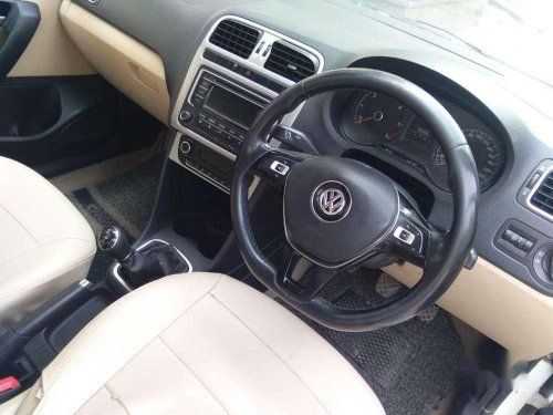 Used 2015 Volkswagen Polo MT for sale in Gurgaon