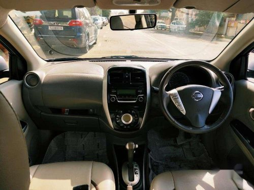 Nissan Sunny XL CVT 2014 AT for sale in Ahmedabad
