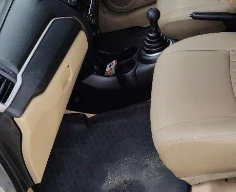 2017 Honda Amaze MT for sale in Hyderabad