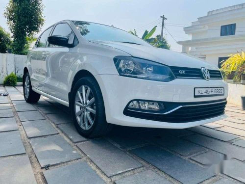 Used 2017 Volkswagen Polo GT TSI AT for sale in Aluva