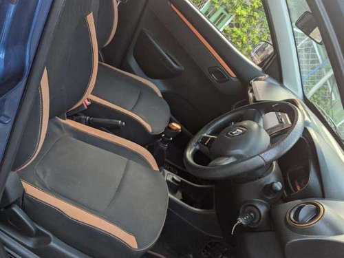 Renault KWID 1.0 2017 MT for sale in Secunderabad