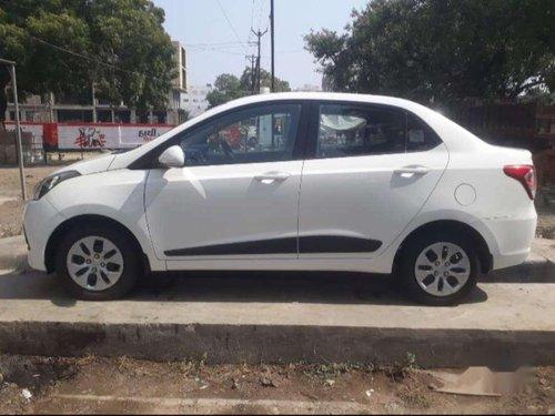 Hyundai Xcent 2016 MT for sale in Junagadh