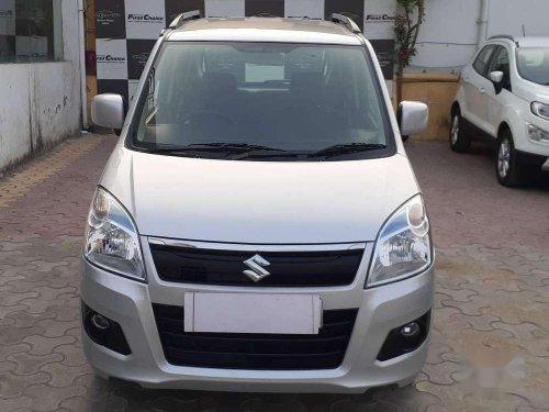 Used Maruti Suzuki Wagon R VXI 2017 AT in Jaipur