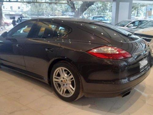 2013 Porsche Panamera 2010-2013 AT in Bangalore
