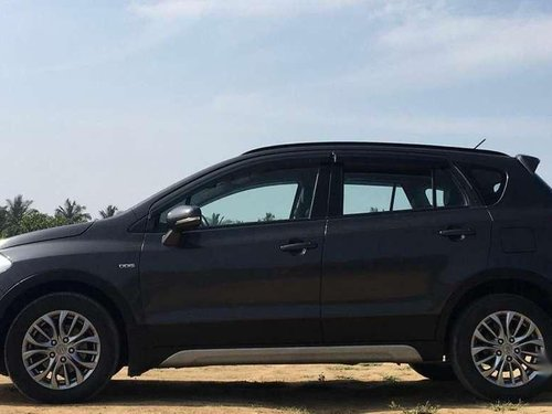 Used 2017 Maruti Suzuki S Cross Zeta MT in Coimbatore