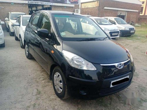 Used 2009 Hyundai i10 Magna 1.2 MT for sale in Chandigarh