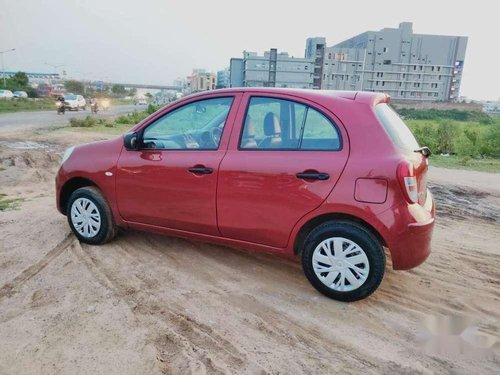 2010 Nissan Micra XL MT for sale in Ahmedabad