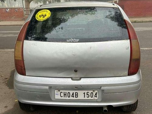 Tata Indica V2 DLS 2008 MT for sale in Chandigarh-2