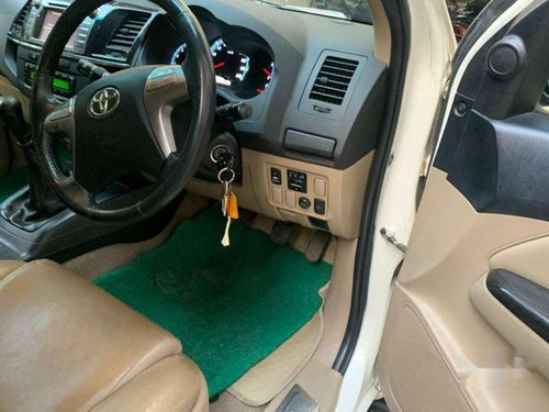 Toyota Fortuner 4x2 Manual 2016 MT in Mumbai-6