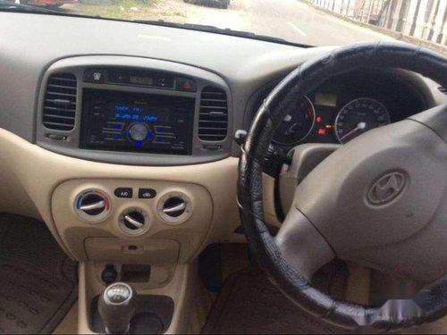 Hyundai Verna CRDi 2008 MT in Thiruvananthapuram