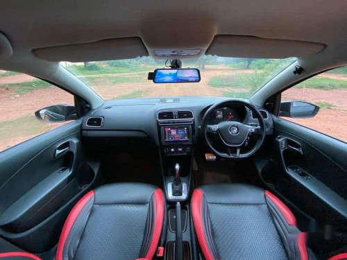 Volkswagen Polo GT TSI 2017 AT for sale in Madurai