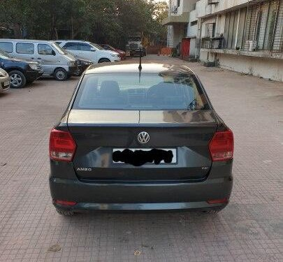 Volkswagen Ameo 2016 AT for sale in Mumbai