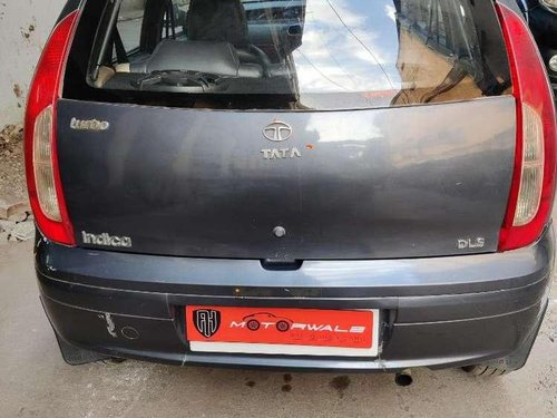 Tata Indica V2 2007 MT for sale in Hyderabad