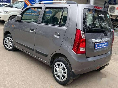 Used 2016 Maruti Suzuki Wagon R VXI AT for sale in Ghaziabad-7