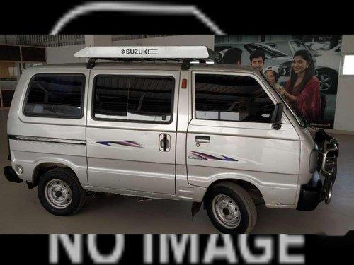 Used Maruti Suzuki Omni 2017 MT for sale in Karur
