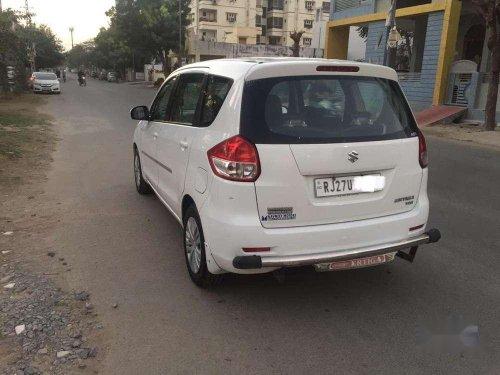Maruti Suzuki Ertiga VDI 2013 MT for sale in Udaipur