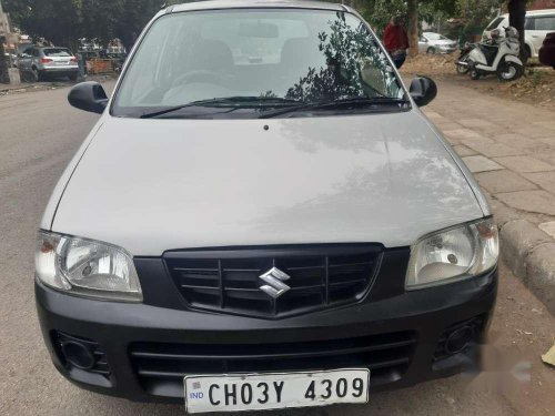 Used 2006 Maruti Suzuki Alto MT for sale in Chandigarh