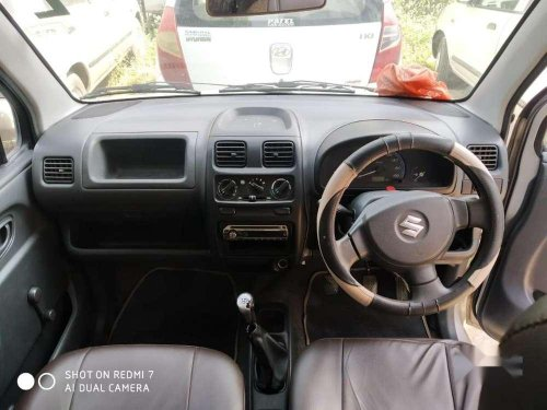 Used Maruti Suzuki Wagon R LXI 2008 MT for sale in Indore