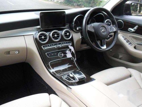 2017 Mercedes Benz C-Class C 220 CDI Style MT in Halli
