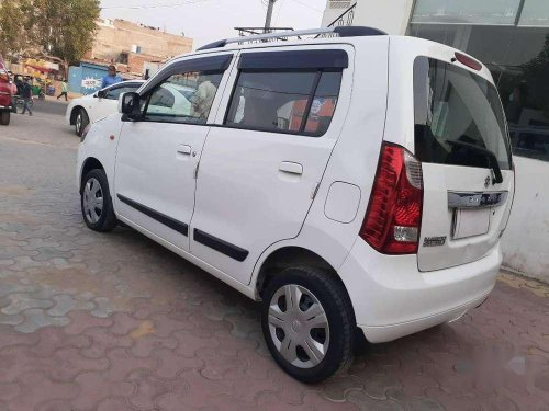 Used 2018 Maruti Suzuki Wagon R VXI AT in Jaipur