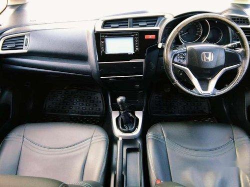 Used Honda Jazz V 2015 MT for sale in Kanpur