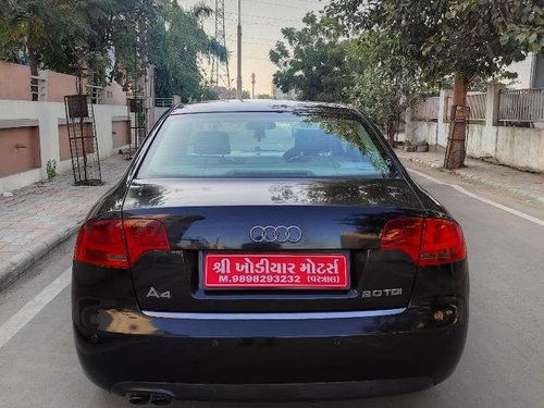 Audi A4 35 TDI Premium 2008 AT in Ahmedabad