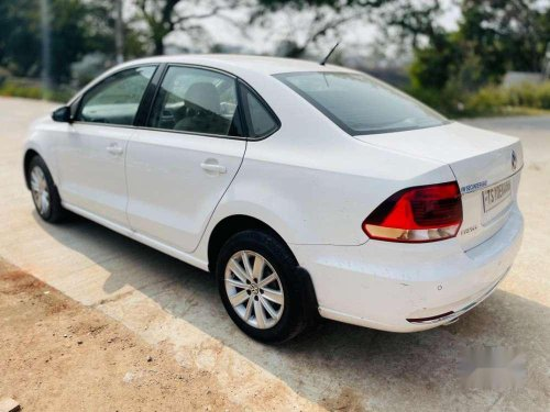 2016 Volkswagen Vento MT for sale in Secunderabad