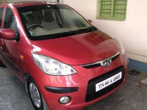 Used 2010 Hyundai i10 Sportz 1.2 MT for sale in Coimbatore