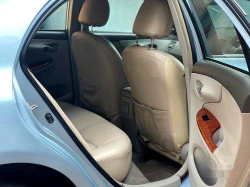 Used 2010 Toyota Corolla Altis Diesel D4DG MT in Mumbai