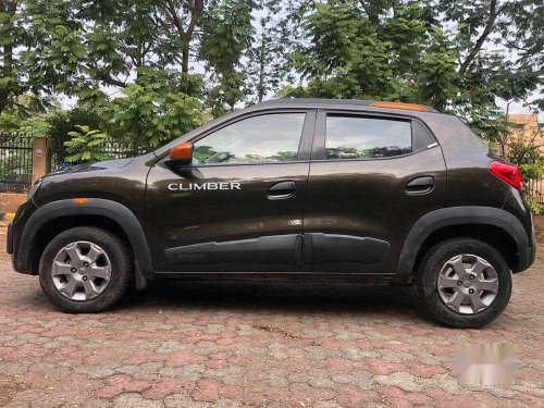 2017 Renault Kwid 1.0 AT for sale in Ghaziabad-3