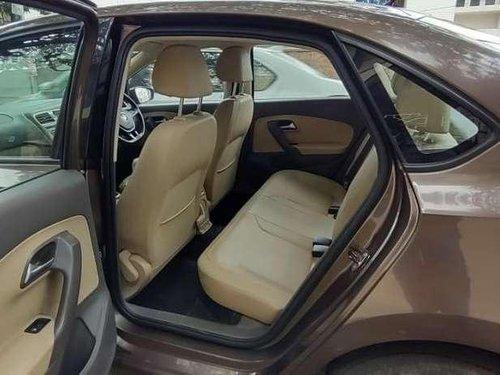 Used Volkswagen Vento 2018 MT for sale in Coimbatore