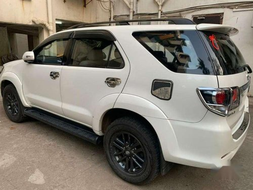 Toyota Fortuner 4x2 Manual 2016 MT in Mumbai-3