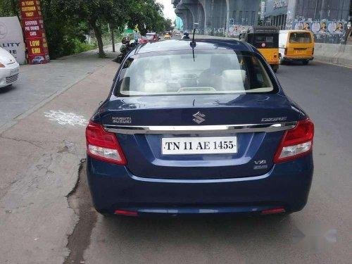Used Maruti Suzuki Swift Dzire 2016 AT in Chennai