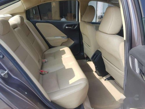 Used 2016 City VX CVT  for sale in Ahmedabad-3