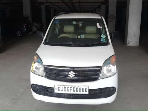 2012 Maruti Suzuki Wagon R LXI MT for sale in Morbi