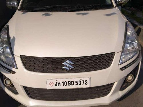Used Maruti Suzuki Swift LXI 2017 MT in Ranchi