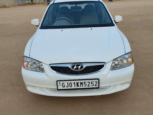 2011 Hyundai Accent GLS 1.6 MT for sale in Ahmedabad