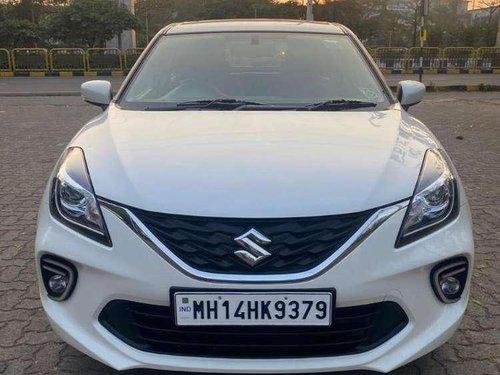 2019 Maruti Suzuki Baleno Zeta Diesel MT in Pune