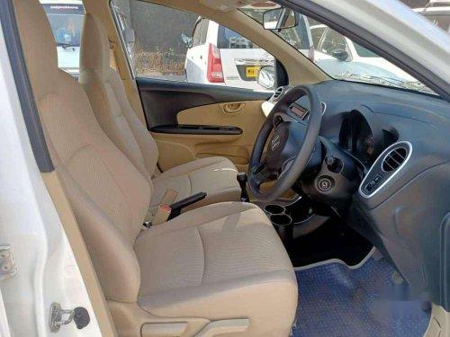 2015 Honda Mobilio V i-VTEC MT for sale in Mumbai