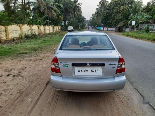 2006 Hyundai Accent GLE MT for sale in Palakkad