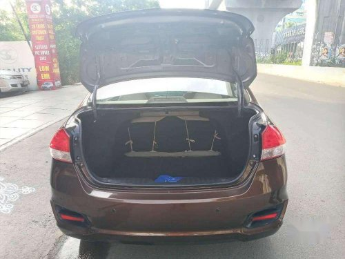 2016 Maruti Suzuki Ciaz MT for sale in Chennai
