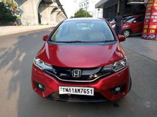 2019 Honda Jazz V MT for sale in Chennai