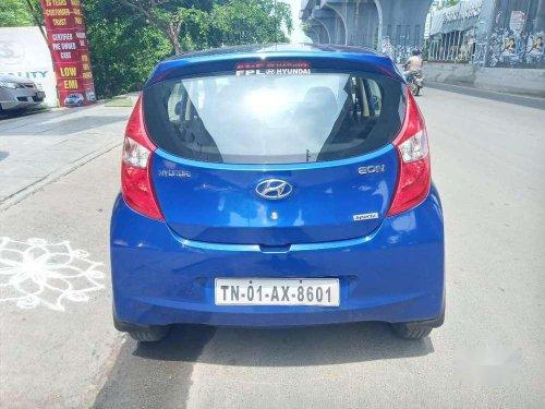 Used Hyundai Eon Sportz 2015 MT in Chennai
