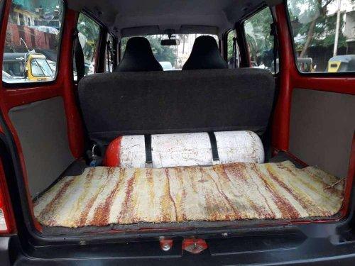 2011 Maruti Suzuki Eeco MT for sale in Mumbai